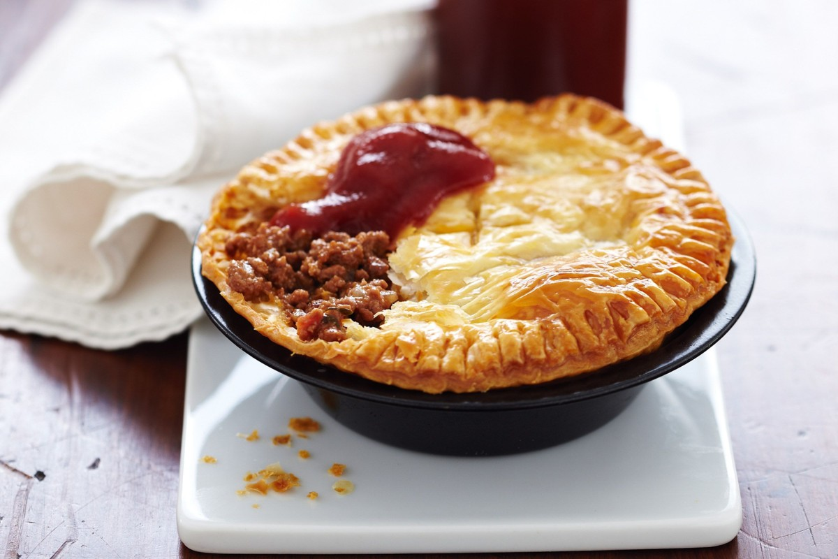 Image result for Meat pie new zealand